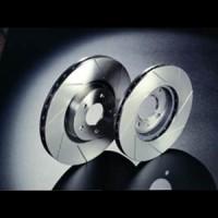"""GALFER přední sportovní brzdové kotouče řada """"DFT"""" MINI One D Turbodiesel 1.4 -- rok výroby 03-> ( průměr kotouče 276mm, počet otvorů na šrouby 4 )"""