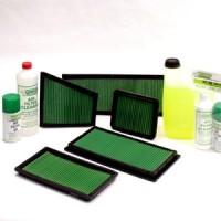 Sportovní filtr Green MINI COOPER 1,6L i výkon 85kW (115hp) rok výroby 10/04-