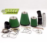 Kit přímého sání Green MINI ONE D 1,4L výkon 55kW (75hp) rok výroby 03-