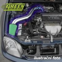 Air Intake System Green Speed'r Standart MINI COOPER 1,6L i výkon 85kW (115) rok výroby 01-
