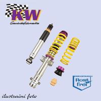 KW sportovní podvozek CLUBSPORT včetně nastavitelných unibalů Mini R50 (Mini, Mini-N) JCW GP -- od roku výroby 2006-