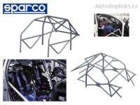 SPARCO Racing bezpečnostní rám Mini Cooper -- od roku výroby 2001-