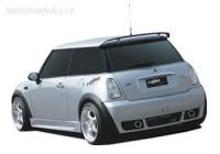 Rieger Tuning zadní spoiler kšilt Mini Cooper/S/One