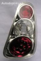 Zadní světla (lampy) provedení LED Mini Cooper