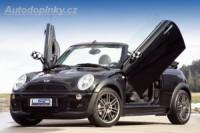 LSD vertikální otevírání předních dveří Mini Cooper R50 včetně Cabrio -- od roku výroby 06/01-